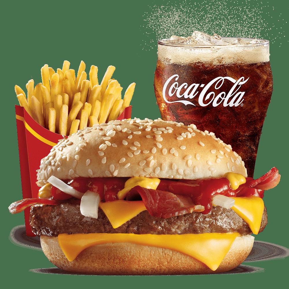 Menu Maxi Best Of Royal Bacon™ Menu McDonald's Martinique