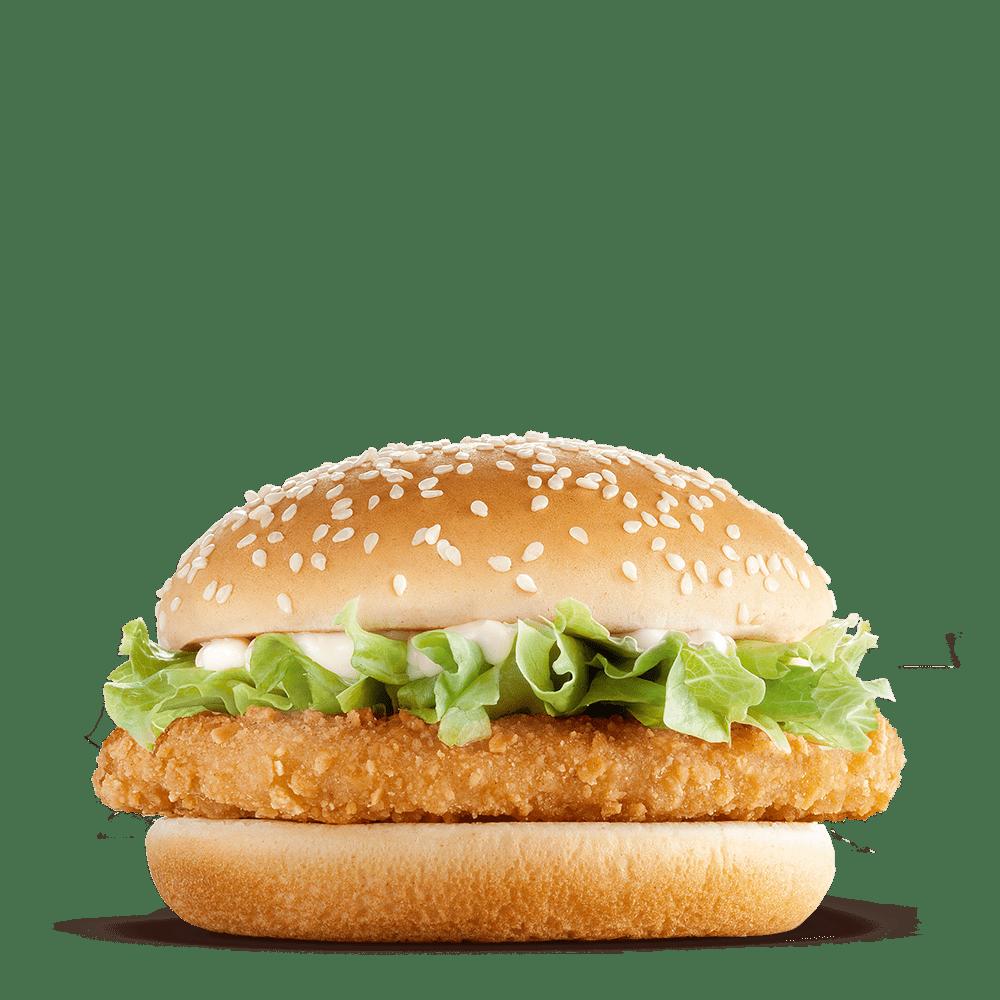 McChicken™ Menu McDonald's Martinique