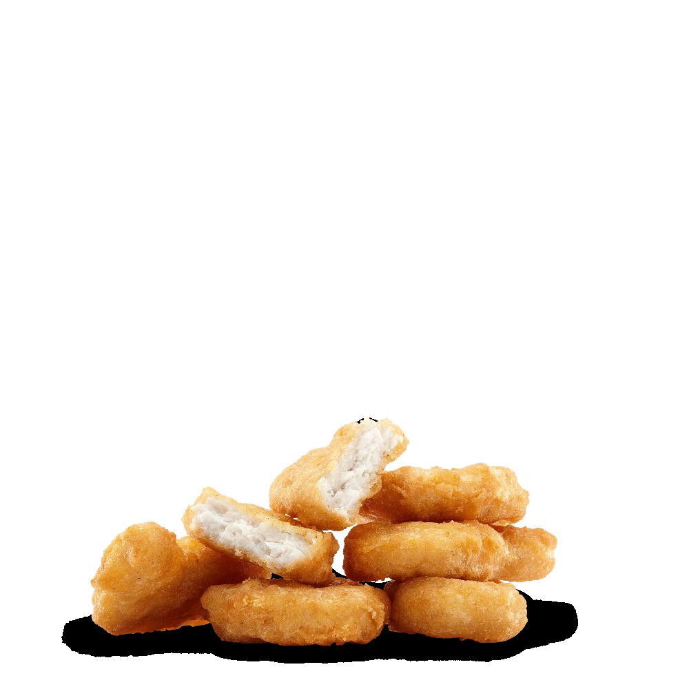 6 Chicken McNuggets™ Menu McDonald's Martinique