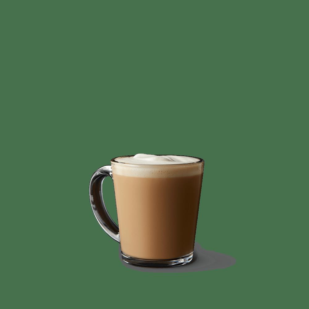 Cappuccino Menu McDonald's Martinique