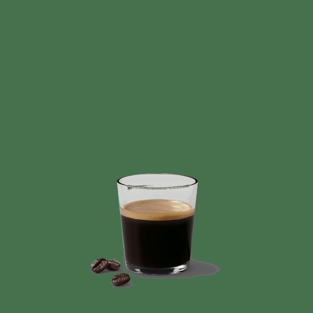 Espresso Menu McDonald's Martinique