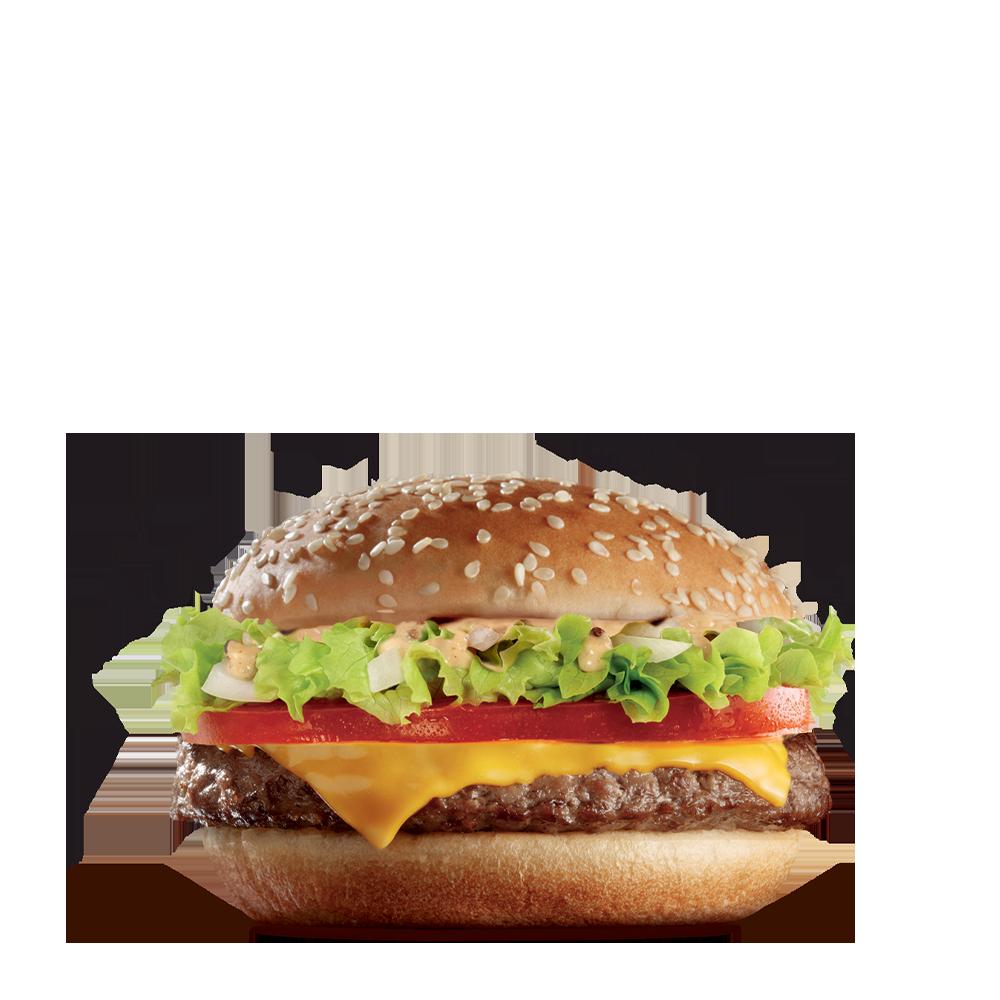 Royal Deluxe Menu McDonald's Martinique